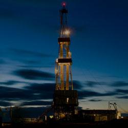 Bentonite in drilling